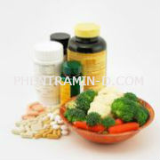 importance of supplementing when dieting