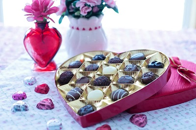 Avoid Candy Cravings on Valentine's Day