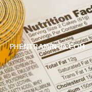 read food labels to lose weight
