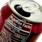 Eliminate Soda Addiction