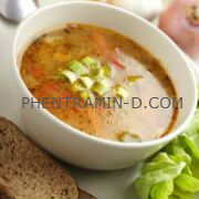 Hearty Soup Recipes for weight loss