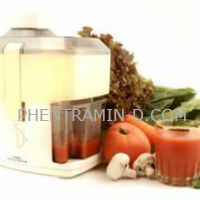 detox diet with Phentramin-D