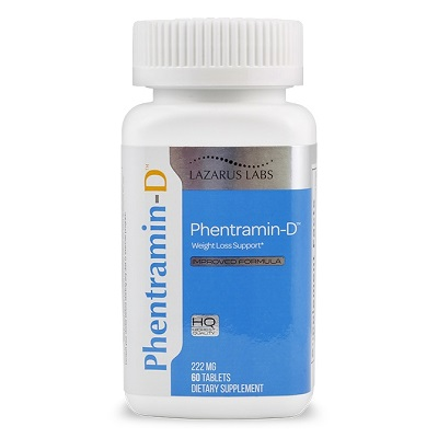 Phentramin-D Helps Lose Weight in the New Year