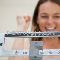 Achieve Healthy Weight Loss