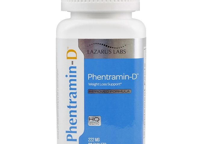 Is Phentramin-D Scientifically Proven to Work?