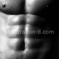 Get Washboard Abs fast