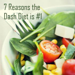 DASH Diet benefits