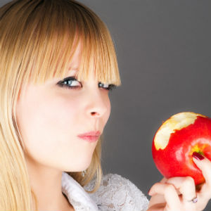 Is Your Diet Weakening Your Teeth