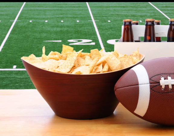How to Prevent Football Season Weight Gain