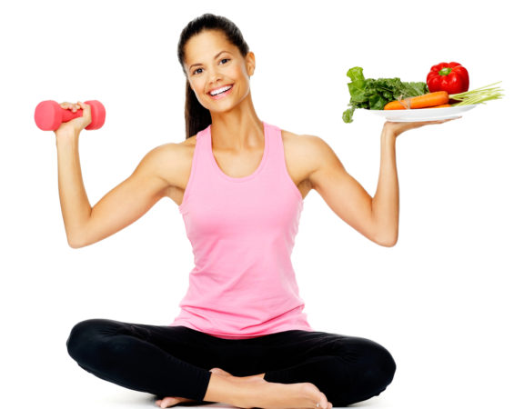build your metabolism over time