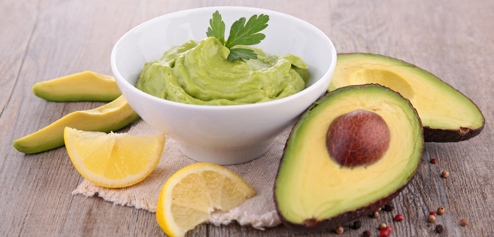 get enough healthy fat in your diet