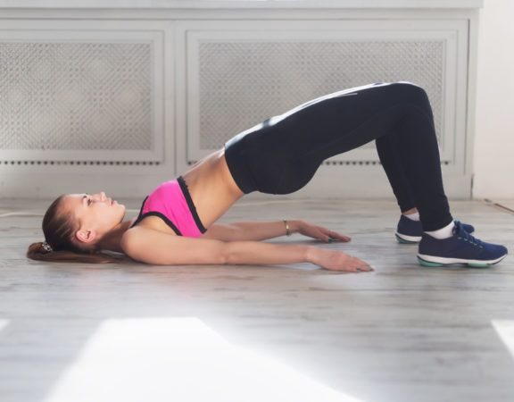 butt boosting workout moves