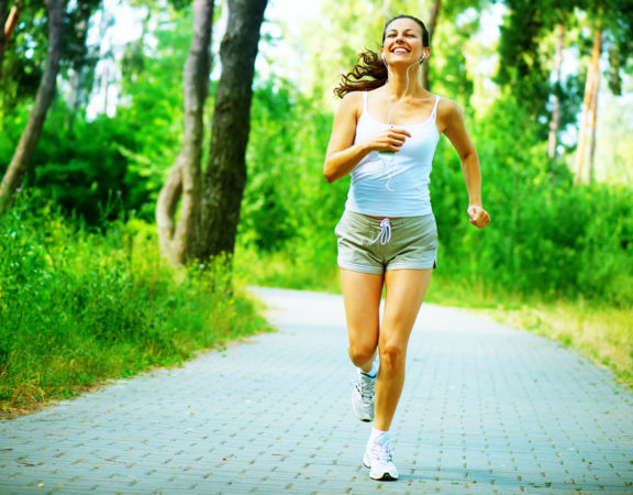how exercise makes you feel good