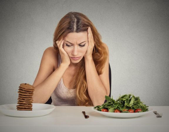 Reasons for Stalled Weight Loss Results