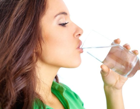 Top Water Retention Cure