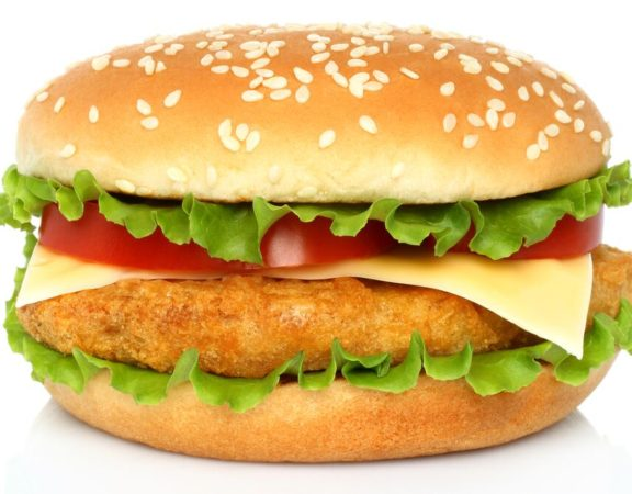 Worst Fast Food Trends for Weight Loss