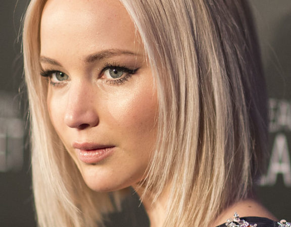 Jennifer Lawrence's Attitude About Dieting