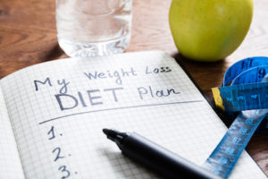 Phentramin-D healthy weight management routine