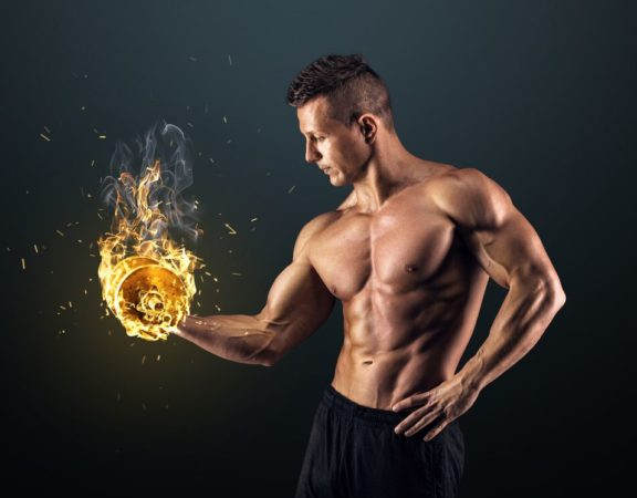 Natural Thermogenesis for Weight Management