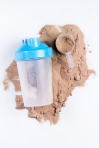 Understanding Protein Powder Types