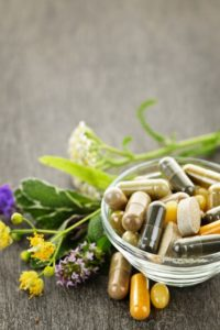 Using a Diet Pill with All Natural Weight Loss