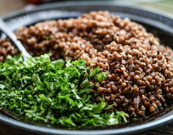 Why Eat Whole Grain Buckwheat