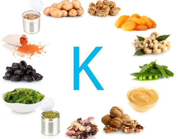 Nutrients Good for Weight Loss Vitamin K