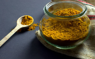 Turmeric Supplements for Weight Loss