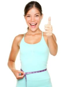 Achieve Weight Loss Without Trying